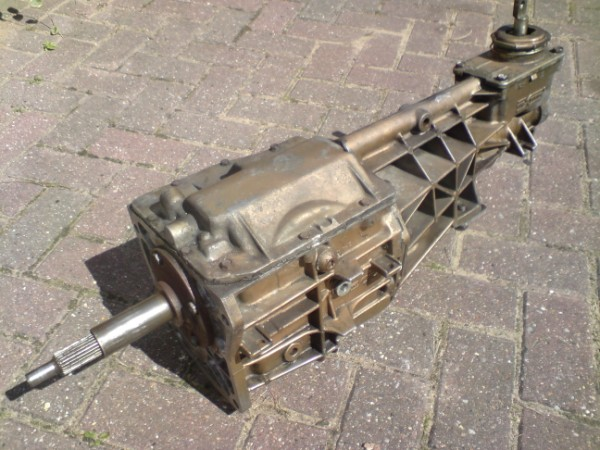 Cosworth T5 Gearbox For Sale