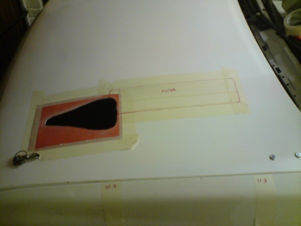 Dw 39 s new sierra 3dr yb race car page 2 for Naca duct template