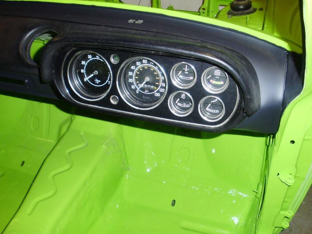 Re: MK1 Dash facias ?
