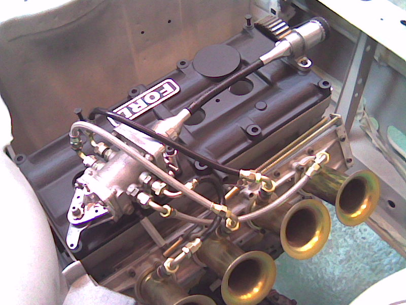 500 Gallon Water Tank >> RS1600 bda 1790cc engine