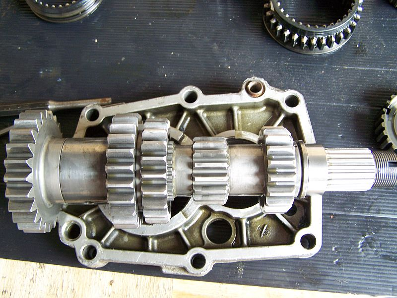 How To: Type 9 gearbox tutorial - Page 3