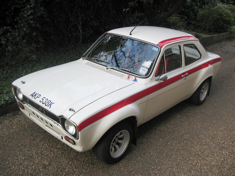 Charming Mark 1 Ford Escort For Sale Ideas - Classic Cars Ideas ...