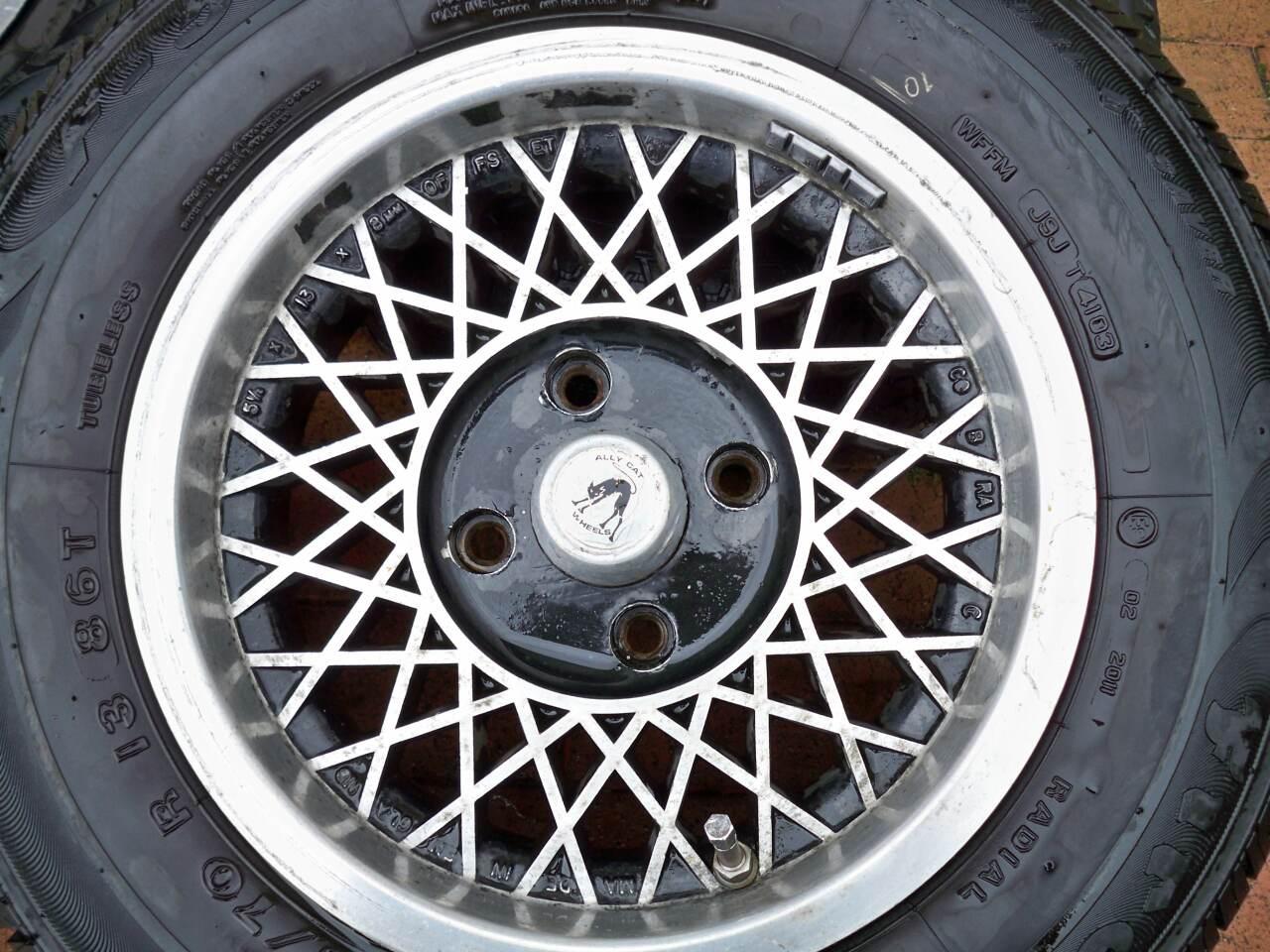 Lancia Delta Integrale (1987)