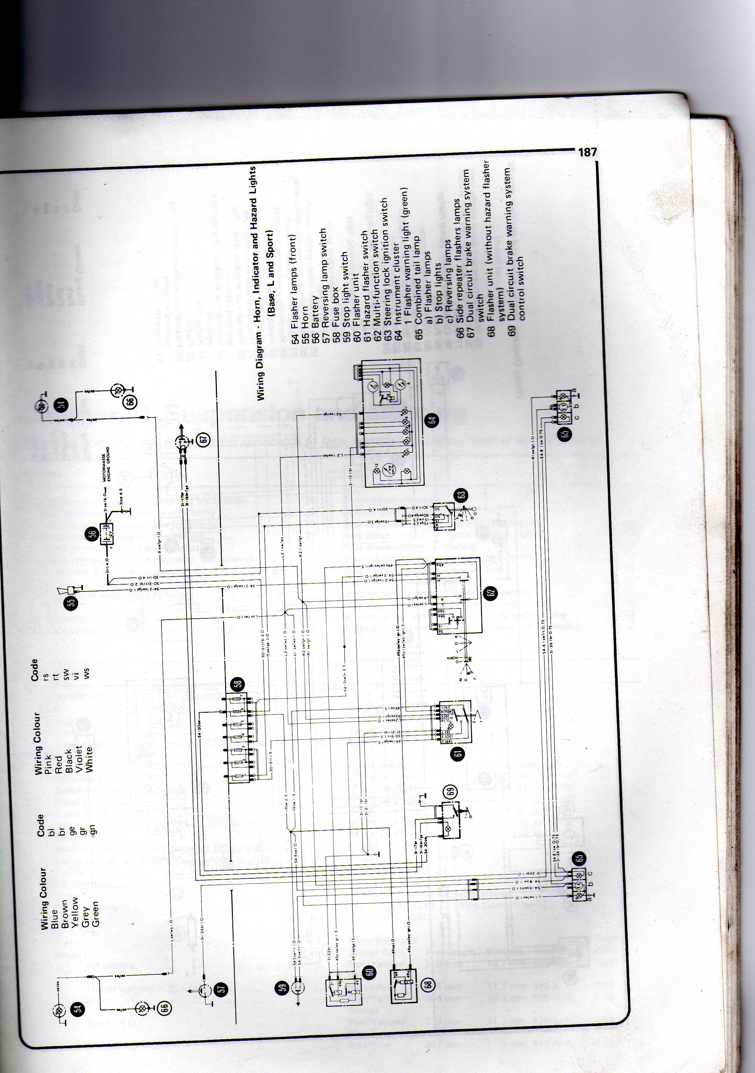 Escort Wiring Diagram 21 Images Diagrams Ford Xr3 Mk2 Diagam 2010101120239002392img003 At