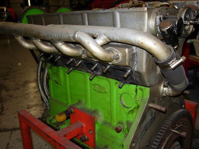 zakspeed turbo engine