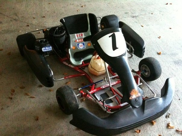 Thread Go Kart For Sale Must Go Asap Images Frompo
