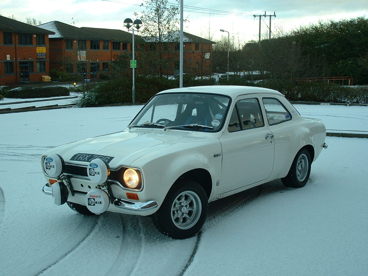 Mk1 rs2000 decals