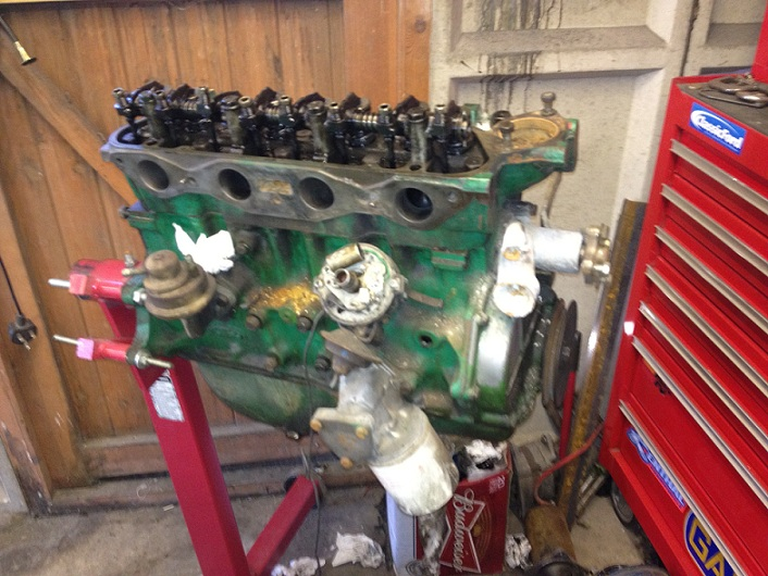 Ford Escort 1600 Sport Spares Ford Escort Mk2 Porters With