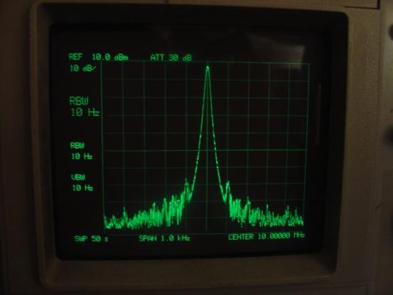 Spectrum Analyzer - Rigol DSA815 - Page 6
