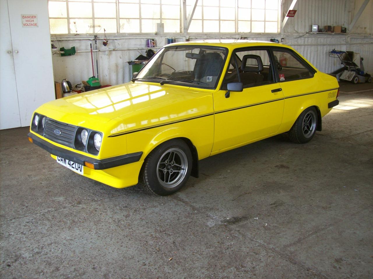 1980 Mk2 Rs2000