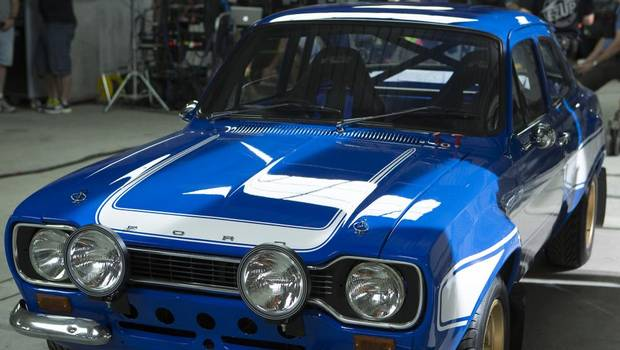 Fast & furious mk1 rs2000