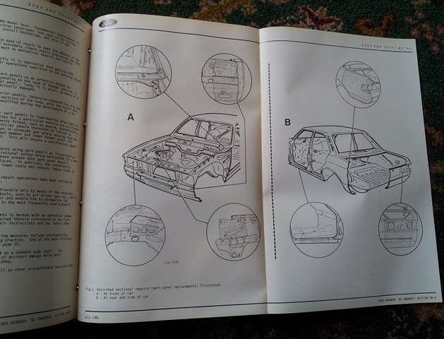 Ford granada workshop manual genuine ford including diff gearboxes 4 and 5 speed plus auto it has wiring diagrams covers carbs and fuel injection pretty much anything you could wish for publicscrutiny Image collections