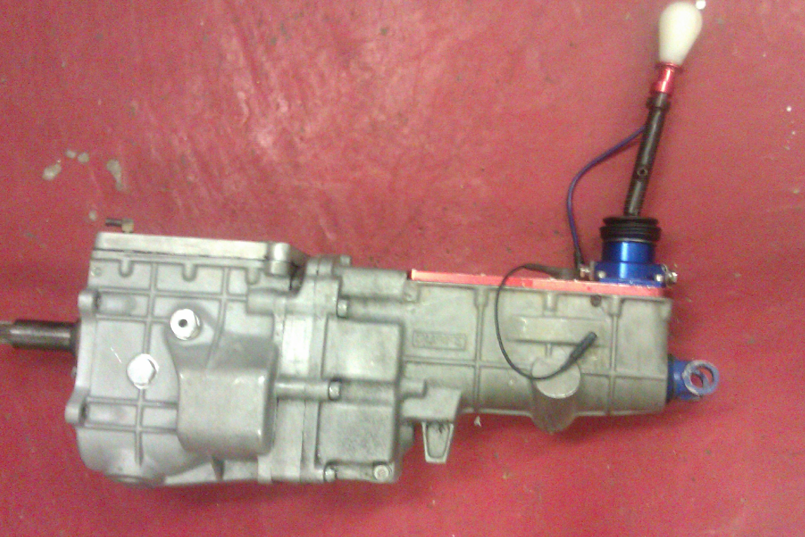 Shifter recomendation  Mustang 1980 4 cyl 2 3 N/A 4 speed MT
