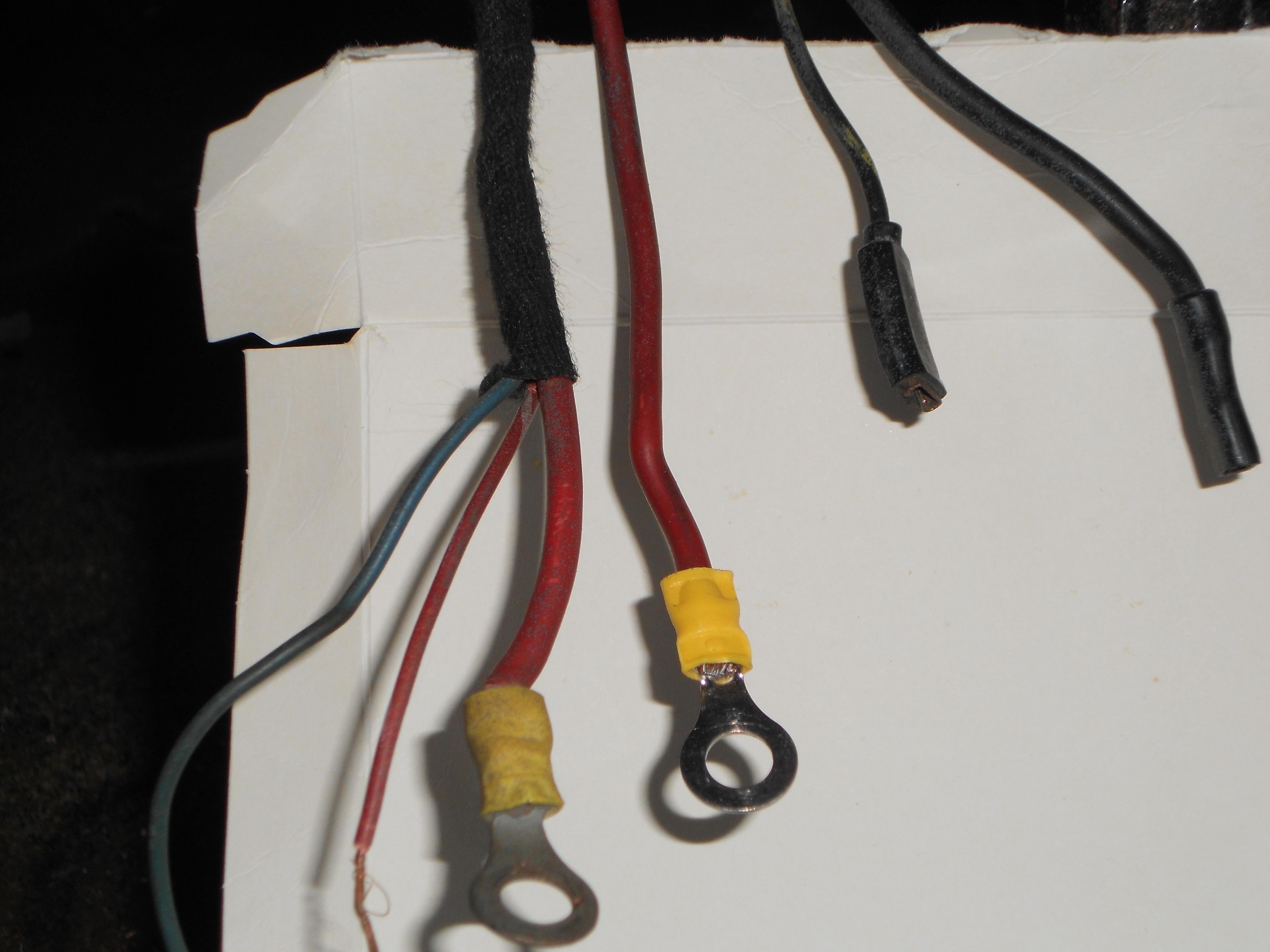 Info Request  Mk1 Escort Wiring Help Needed
